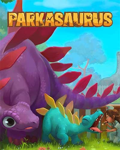 Parkasaurus PC Game Free Download