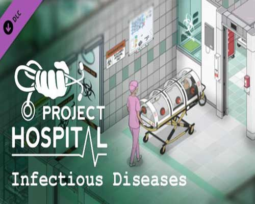 Project Hospital Department of Infectious Diseases Free