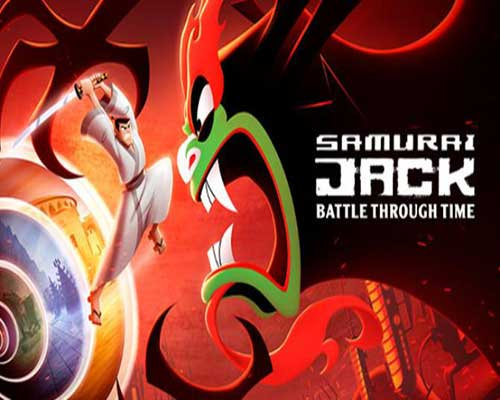Samurai Jack Battle Through Time Free Download