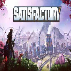 Satisfactory PC Game Free Download