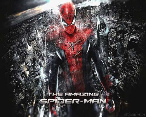 The Amazing Spider Man PC Game Free Download