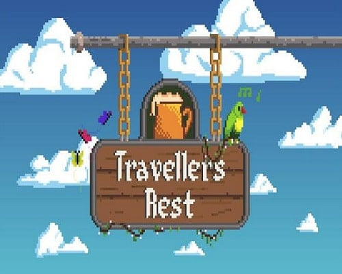 Travellers Rest PC Game Free Download
