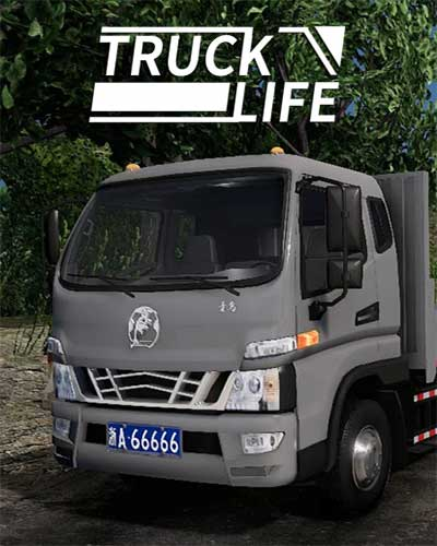 Truck Life PC Game Free Download
