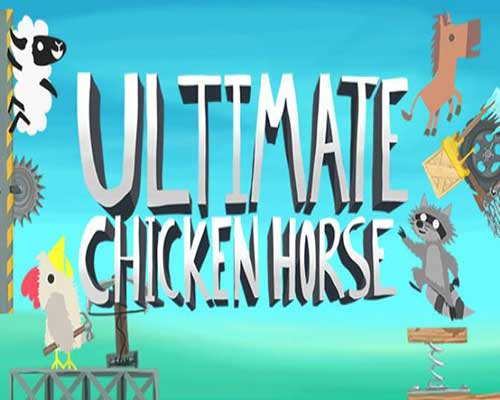 Ultimate Chicken Horse Game Free Download