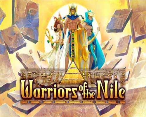 Warriors of the Nile PC Game Free Download