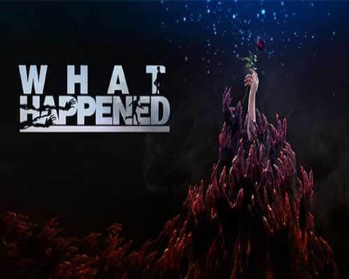 What Happened PC Game Free Download