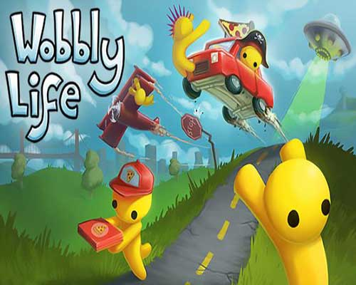 Wobbly Life PC Game Free Download