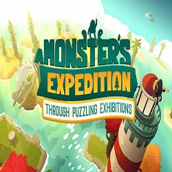 A Monsters Expedition