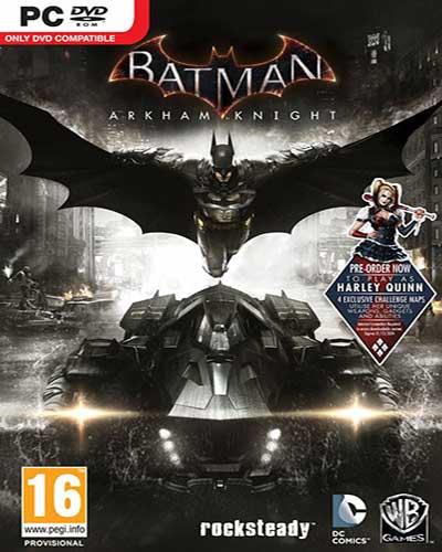 Batman Arkham Knight Premium Edition Free