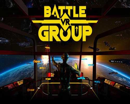 BattleGroupVR PC Game Free Download