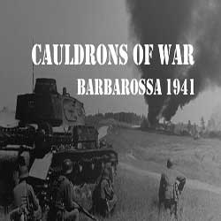Cauldrons of War Barbarossa