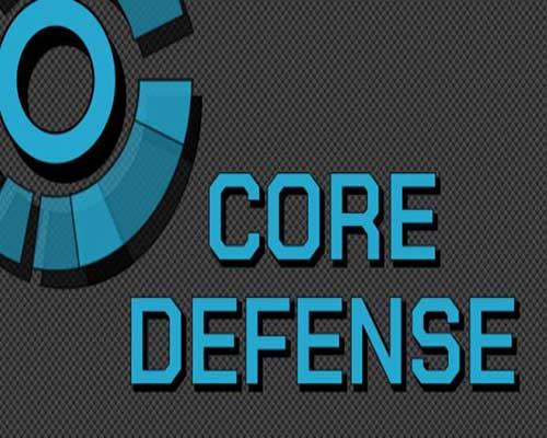 Core Defense PC Game Free Download