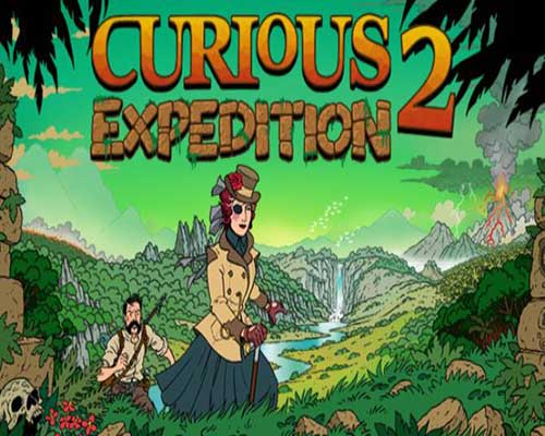 Curious Expedition 2 PC Game Free Download