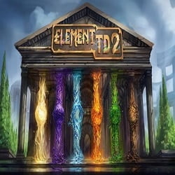 Element TD 2 Multiplayer Tower Defense