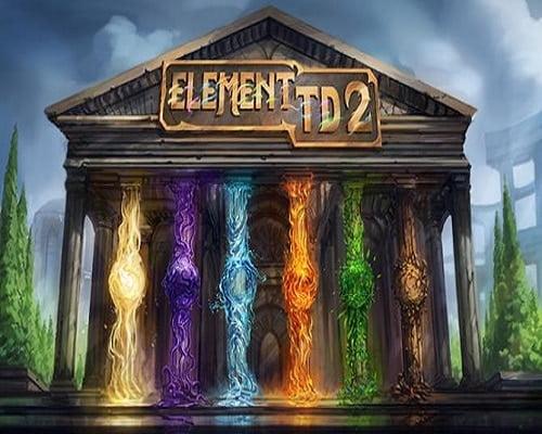 Element TD 2 Multiplayer Tower Defense Free