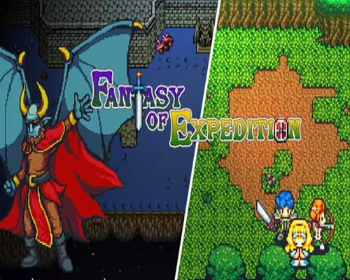 Fantasy of Expedition Game Free Download