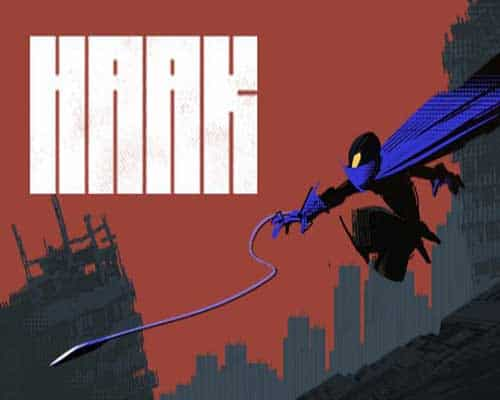 HAAK PC Game Free Download