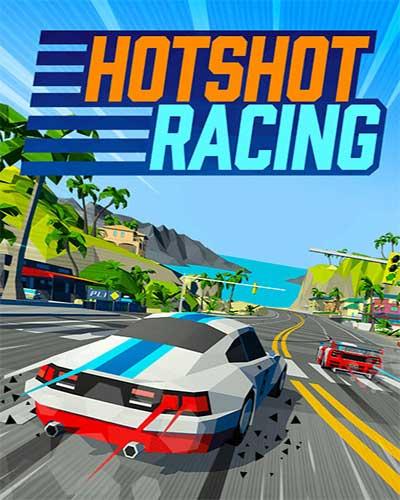 Hotshot Racing PC Game Free Download