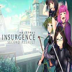 Insurgence Second Assault