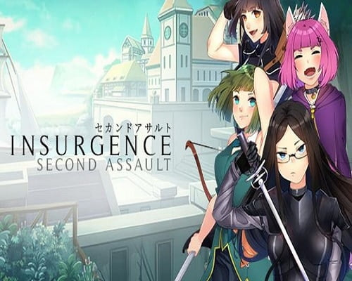 Insurgence Second Assault Game Free Download