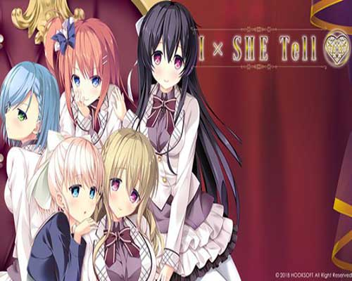 IxSHE Tell PC Game Free Download