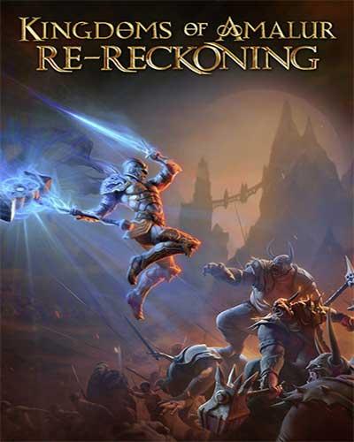 Kingdoms of Amalur Re-Reckoning Free Download