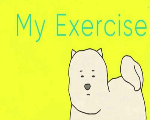 My Exercise PC Game Free Download