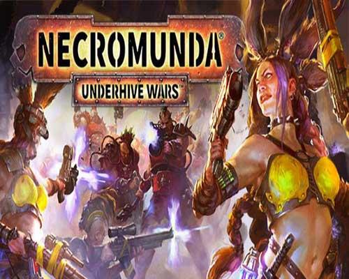 Necromunda Underhive Wars Free Download