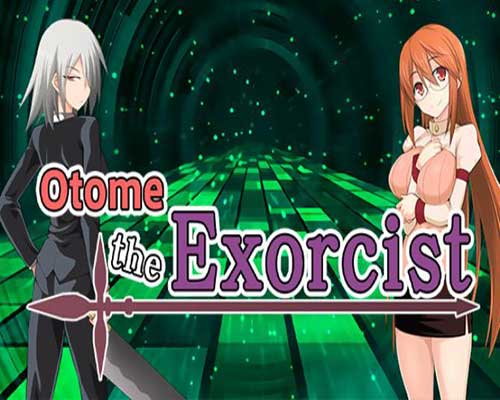 Otome the Exorcist PC Game Free Download