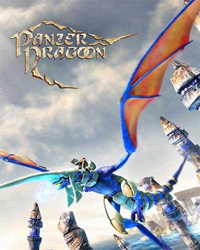 Panzer Dragoon Remake Game Free Download