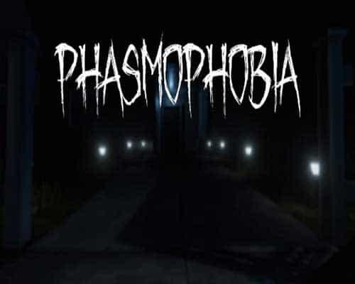 Phasmophobia PC Game Free Download