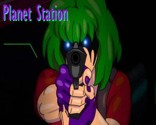 Planet Station PC Game Free Download
