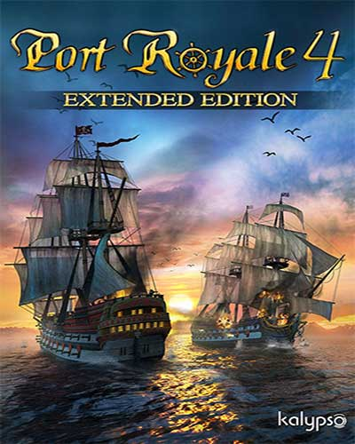 Port Royale 4 Extended Edition Game Free Download