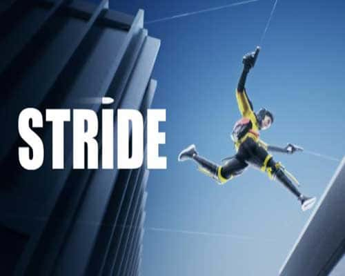 STRIDE PC Game Free Download