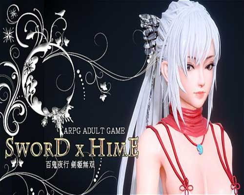 SWORD x HIME PC Game Free Download