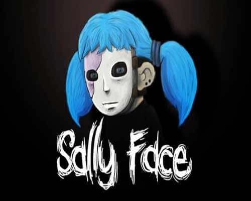 Sally Face PC Game Free Download