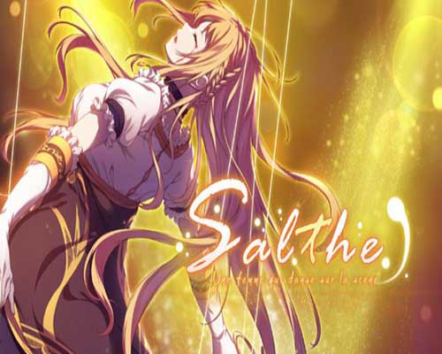 Salthe PC Game Free Download