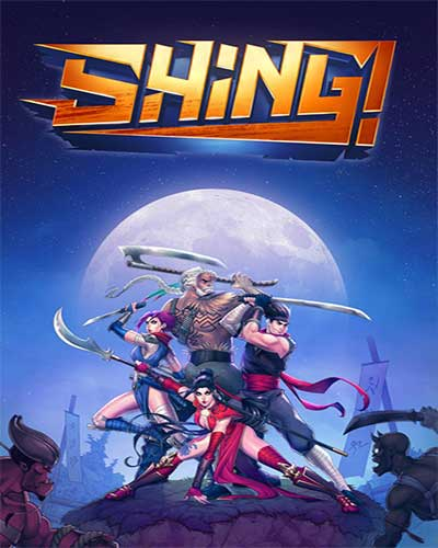 Shing PC Game Free Download