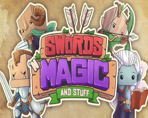 Swords n Magic and Stuff Free Download