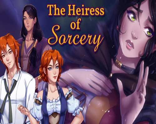 The Heiress of Sorcery Game Free Download