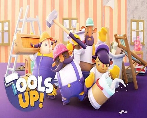 Tools Up PC Game Free Download