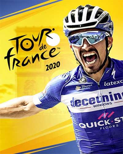Tour de France 2020 Game Free Download