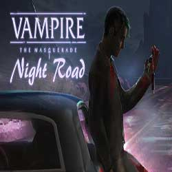 Vampire The Masquerade Night Road
