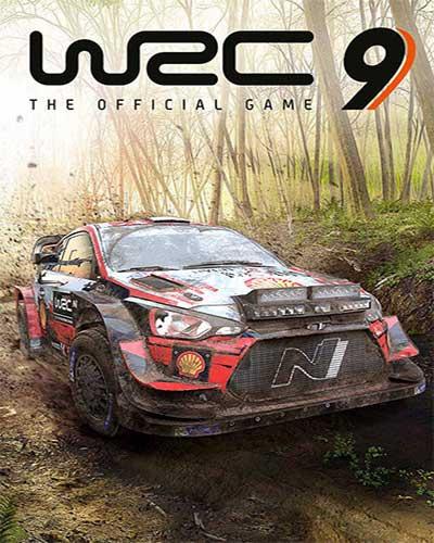 WRC 9 FIA World Rally Championship Deluxe Edition Free