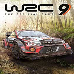WRC 9 FIA World Rally Championship Deluxe Edition