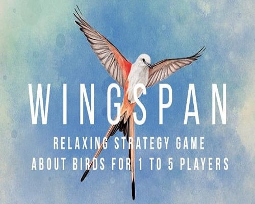 Wingspan PC Game Free Download