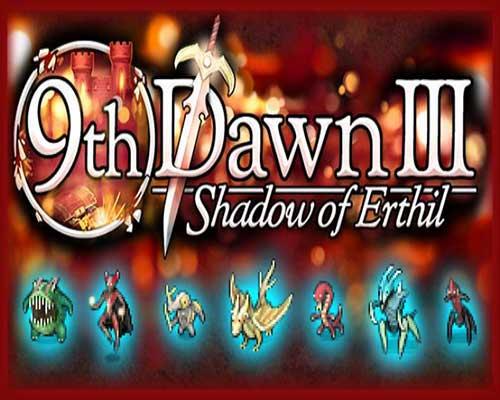 9th Dawn III PC Game Free Download