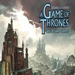 A Game of Thrones The Board Game Digital Edition