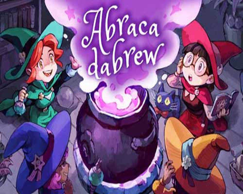 Abracadabrew PC Game Free Download