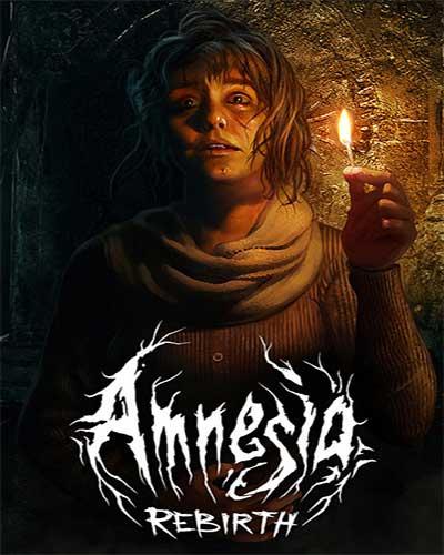 Amnesia Rebirth PC Game Free Download